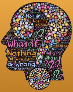 Stop Obsessive Thoughts