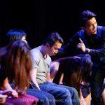 How I Literally Got Hypnotized Watching A Stage Hypnosis Show