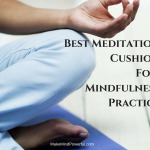 10 Best Meditation Cushion For Mindfulness Practice In 2018