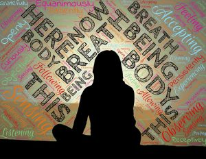How To Ease Your Pain When Practicing Mindfulness Meditation