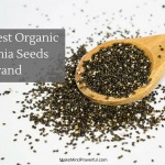 Best Organic Chia Seeds Brand For Your Wellness In 2018