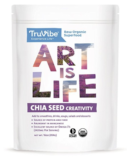 Best Organic Chia Seeds Brand For Your Wellness
