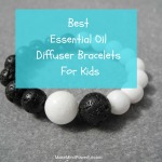 Best Aromatherapy Essential Oil Diffuser Bracelets For Kids (2018 Guide)