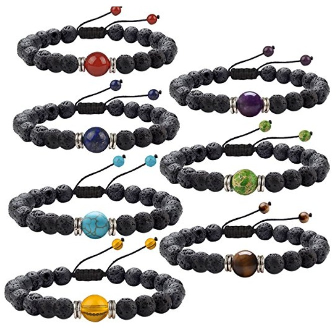 Best Aromatherapy Essential Oil Diffuser Bracelets For Kids