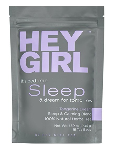 Best Valerian Root Supplement For Better Sleep Hey Girl Tea
