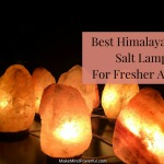 Best Natural Himalayan Salt Lamps For Fresher Air (2018 Reviews)