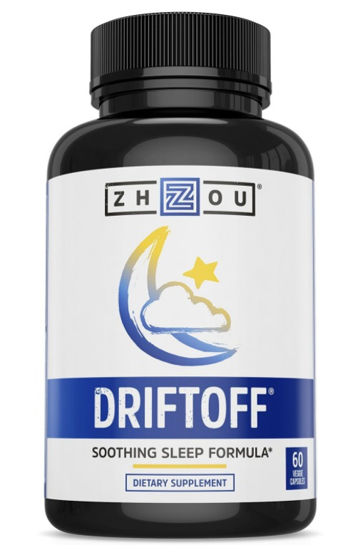 Best Valerian Root Supplement For Better Sleep Zhou