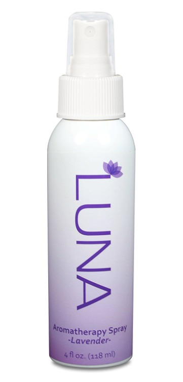 Best Lavender Pillow Spray That Helps You Sleep Better - Luna Lifestyle