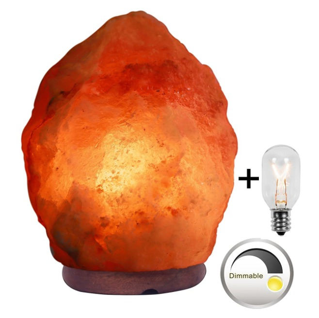 Best Natural Himalayan Salt Lamps - Voltas