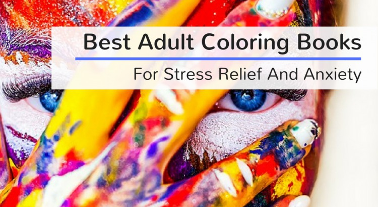 Stress archives overcome social anxiety naturally Best colouring books for adults 2018