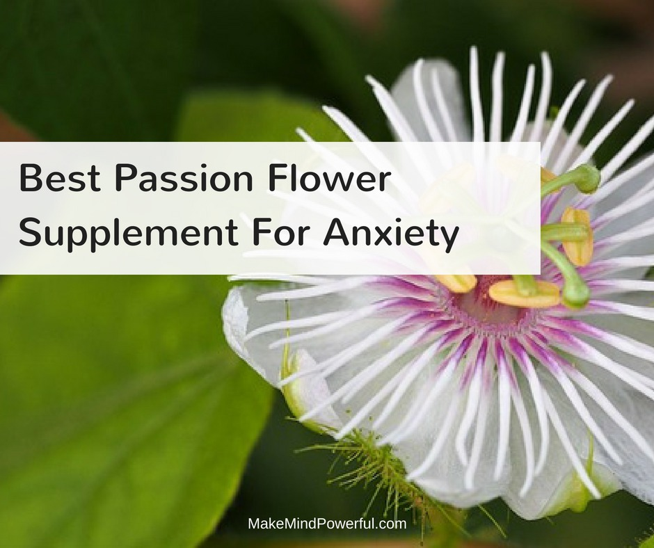 Best Natural Supplement For Social Anxiety