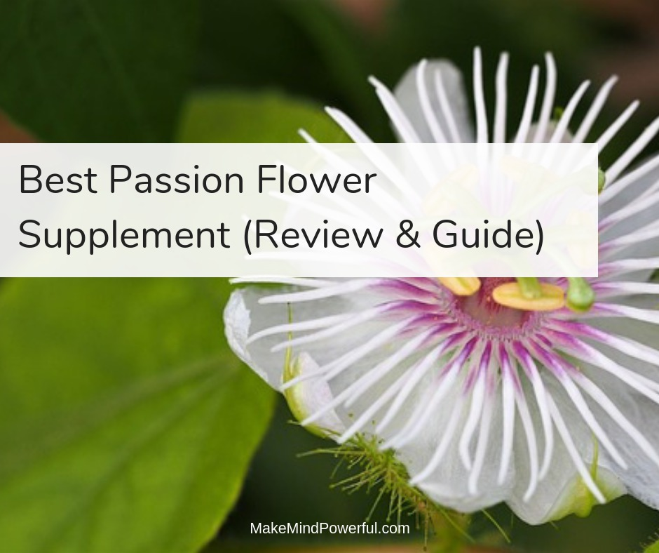 Passionflower has been used for centuries for nourishment and medicinal purposes. In the past decades, it has gained popularity as an ...