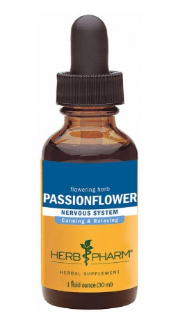 Best Passion Flower Supplement - Herb Pharm