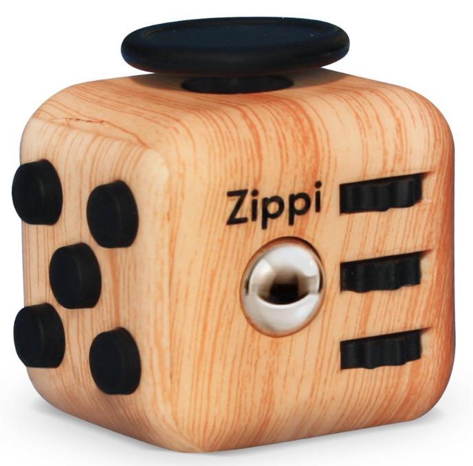 Best Fidget Toys For Anxiety - Zippi