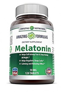 Best Melatonin Supplements For Sleep