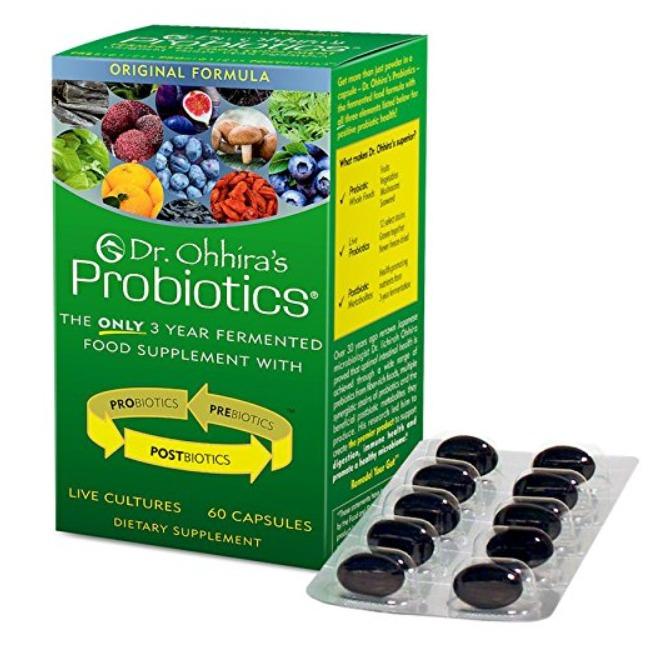 Best Probiotics Supplements Reviews