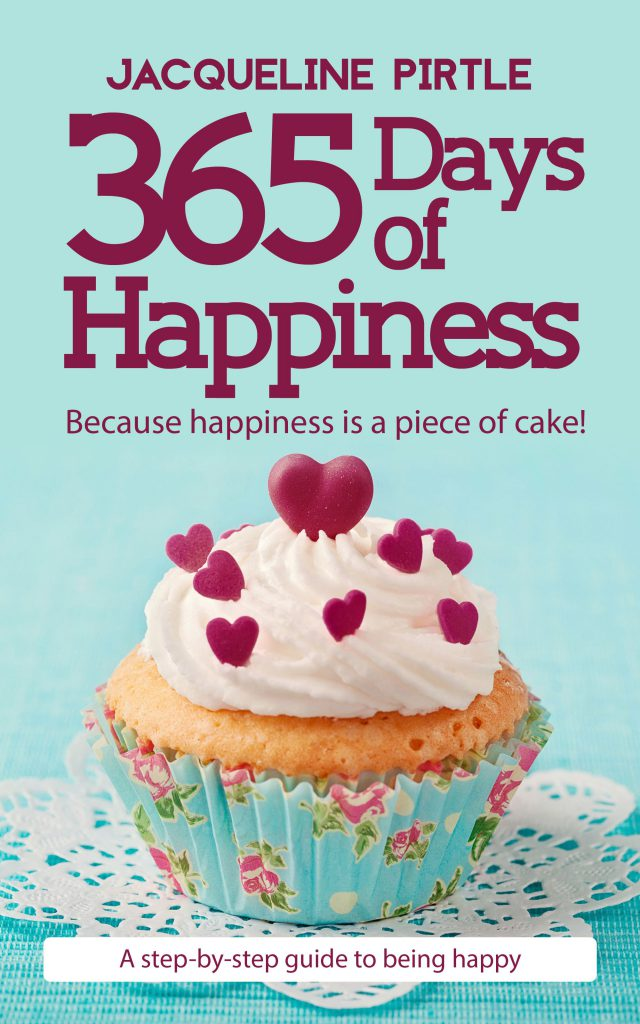 365 Days Of Happiness by Jacqueline Pirtle - Review - Mindfulness Dojo