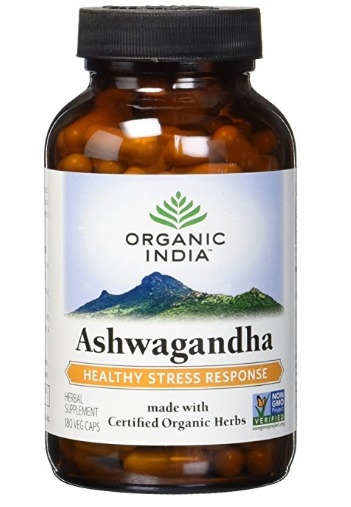 Best Ashwagandha Supplements