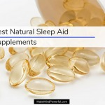 Best Natural Sleep Aid Supplements Of 2018