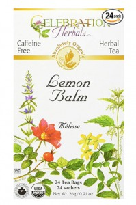 Best Lemon Balm Supplements