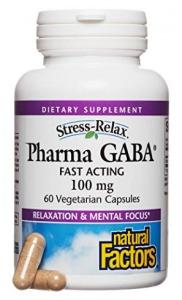 The Best GABA Supplements