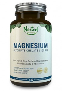 Best Magnesium Supplements For Sleep And Anxiety