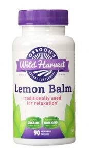 Best Lemon Balm Supplements For Stress And Anxiety