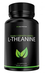 Best L-Theanine Supplements