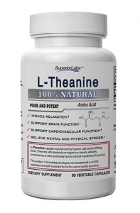 Best L-Theanine Supplements For Anxiety
