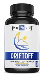Best Natural Sleep Aid Supplements