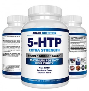 Best 5-HTP Supplements