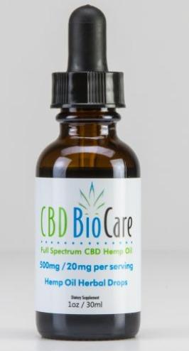 cbd biocare mlm