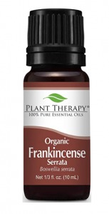 Best Frankincense Essential Oils For Anxiety