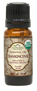 Best Frankincense Essential Oils