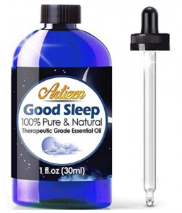 Best Essential Oils For Sleep And Insomnia