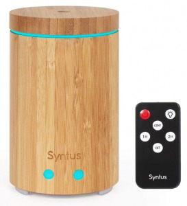Best Rated Essential Oil Diffusers For Aromatherapy 2019
