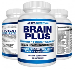 Best Brain Supplements For Memory And Concentration 2019