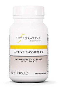 Best Vitamin B Complex Supplements