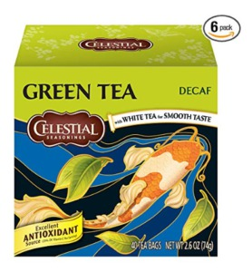 Best Decaf Green Tea