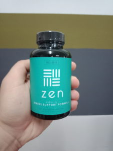Wellpath Zen Stress Support Formula Review