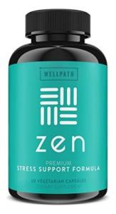 Wellpath Zen Stress Support Formula Review