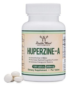 Best Huperzine A Supplements