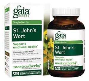Best St. John's Wort Supplements