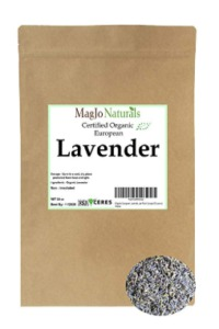 Best Organic Lavender Tea