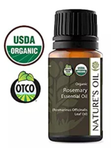 Best Rosemary Essential Oils
