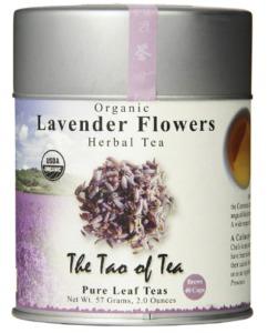 Best Organic Lavender Tea