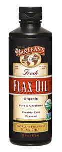 Best Flaxseed Oil Supplements