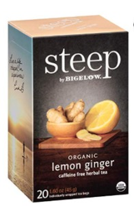 Best Ginger Tea Bags