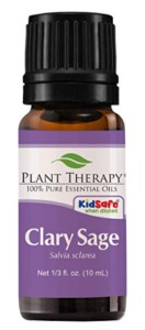 Best Clary Sage Essential Oil