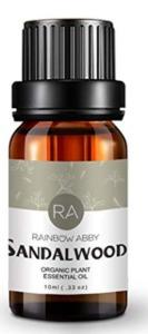 Best 100% Pure Sandalwood Essential Oil